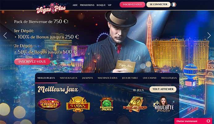 Avis Vegas Plus
