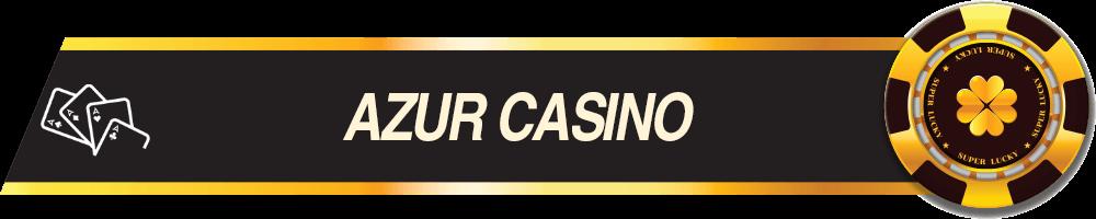 banner azur casino