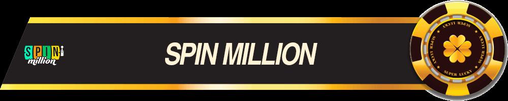 banner spin million